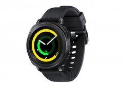 Samsung Gear Sport é oficial! Este é o melhor smartwatch para nadadores