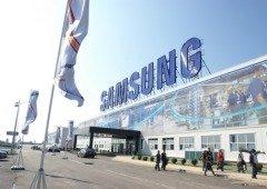 Samsung irá fazer investimento massivo até 2030