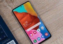Samsung já trabalha na atualização para o Android 11 nos seus intermediários