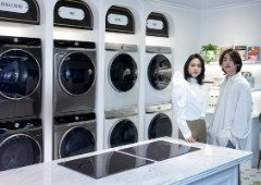 Samsung lança máquinas de lavar e secar inteligentes que vais querer ter em casa!