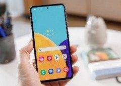 Samsung lança novidade que permite expandir a memória RAM do smartphone