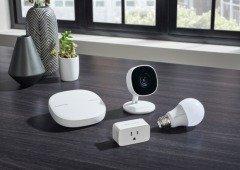 Samsung lança um trio de artigos para tornar a tua casa mais 'inteligente'