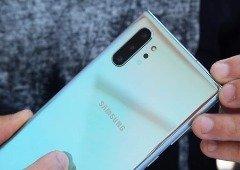 Samsung leva as atualizações a sério mais que nunca. Sabe porquê