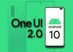 Samsung: lista (não oficial) revela todos os smartphones que vão receber o Android 10!