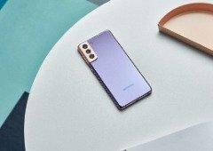 Samsung: maioria dos smartphones vão abandonar os processadores Snapdragon