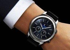 Samsung: novo smartwatch tem nome e dimensão confirmadas antecipadamente