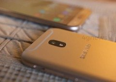 Samsung oficializa o fim dos Samsung Galaxy J