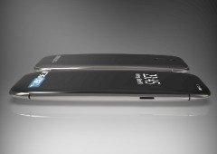 Samsung patenteia ecrã com todos os lados curvos. Conhece o seu aspeto