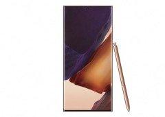 Samsung pode acabar com a série Galaxy Note