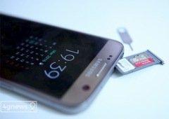 Samsung pode atualizar o Galaxy S7 para o Android Pie em breve