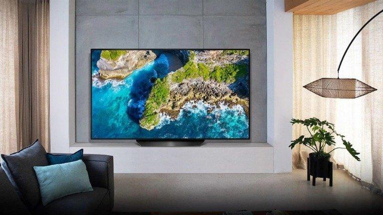 Samsung pode comprar à LG algo muito desejado nas suas Smart TVs