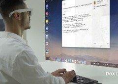 Samsung: pode ser esta a resposta da marca aos Apple Glass!