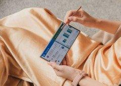 Samsung pode surpreender os fãs com a gama Galaxy Note em 2022