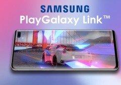 Samsung poderá apresentar o seu próprio serviço gaming