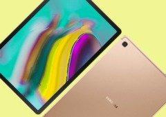 Samsung poderá lançar um Galaxy Tab A 7 2020! Sabe os detalhes