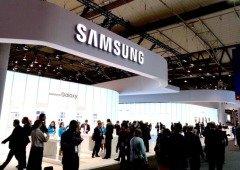Samsung poderá ressuscitar a sua linha Galaxy R