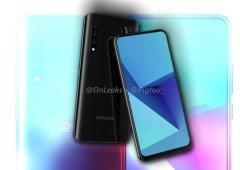 Samsung poderá seguir a Xiaomi, OnePlus e Vivo e lançar smartphone com câmara pop-up
