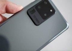 Samsung prepara câmara de smartphone de 250 Megapixels! O objetivo principal são 600MP