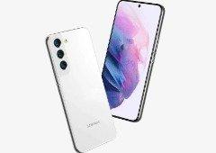 Samsung prepara grande surpresa para o ecrã dos Samsung Galaxy S22 5G