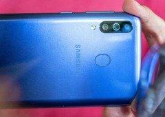 Samsung prepara 3 smartphones que vão dar que falar! E não são os Galaxy S20