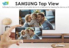 Samsung prepara nova funcionalidade para combater com o Chromecast