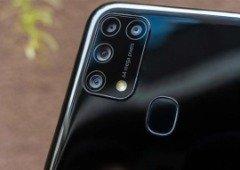 Samsung prepara nova linha de smartphones na qual as câmaras serão o foco