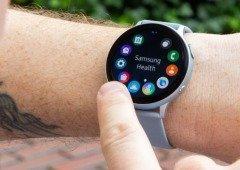 Samsung prepara novo smartwatch. Conhece algumas das suas especificações