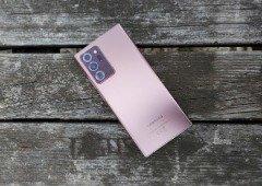 Samsung afirma que novo Galaxy Note não deve chegar este ano