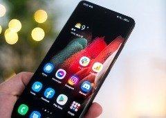 Samsung prepara novo ecrã com uma resolução impressionante