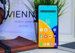 Samsung prepara um novo trunfo para a sua gama Galaxy A em 2022