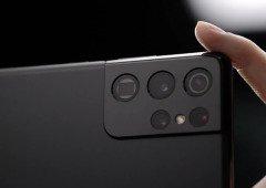 Samsung prestes a lançar sensor de 200MP! Eis as suas impressionantes capacidades