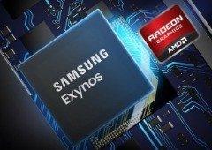 Samsung: primeiro Exynos com GPU AMD chega mais cedo que o esperado