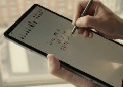 Samsung prepara primeiro tablet do mundo com 5G. Mas não é para todos