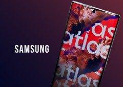 Samsung quer gráficos comparáveis aos da PS5 nos seus smartphones Galaxy