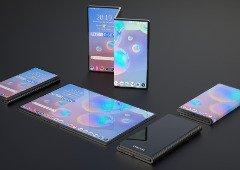 Samsung quer ir ainda mais além nos smarphones dobráveis. Sabe como