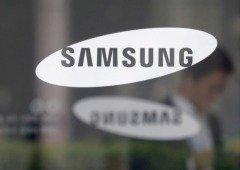 Samsung regista patente de smartphone rolável. Conhece o conceito