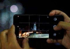 Samsung regista sensores noturnos para o Galaxy S11