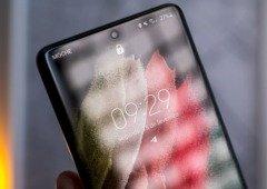 Samsung reservará o trunfo dos iPhone 13 Pro para o Galaxy S22 Ultra