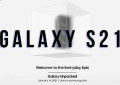 Samsung revela mais detalhes sobre os  Galaxy S21