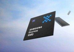 Samsung revela novo processador para smartphones que vai dar que falar - Exynos 1080