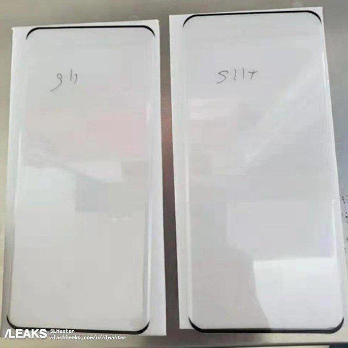 Samsung Galaxy S11 e S11+