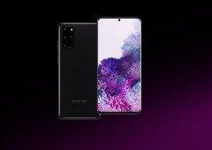 Samsung Galaxy S20 Ultra: ecrã apresenta mesmo problema do Huawei Mate 20 Pro!