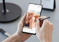 Samsung surpreende e diz que a S Pen chegará a mais dispositivos!