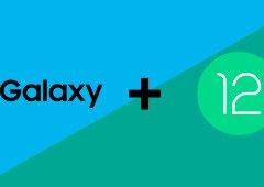 Samsung surpreenderá os utilizadores com a One UI 4.0 baseada no Android 12