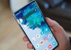 Samsung suspende produção de smartphone muito desejado