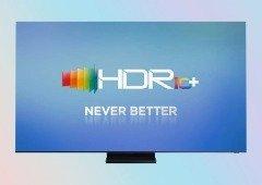 Televisões Samsung QLED vão ficar ainda melhores como novo padrão HDR