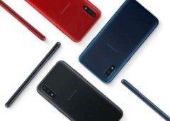 Samsung tem mais um smartphone budget a caminho! Várias especificações confirmadas