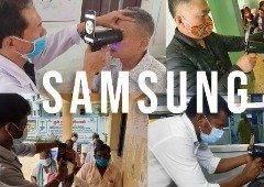 Samsung tem solução inovadora para reutilizar antigos smartphones Galaxy