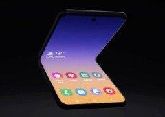 Samsung terá um smartphone dobrável como o Motorola Razr com um preço inacreditável!