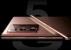 Samsung vai acabar com a linha Note? Fuga de informação diz que sim